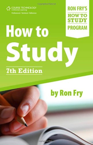How to Study 9781435459687
