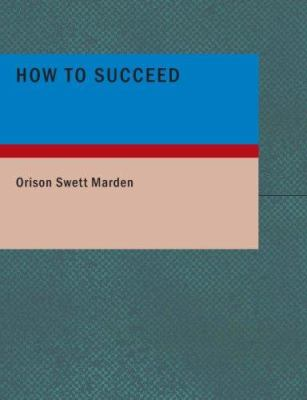 How to Succeed 9781434674432