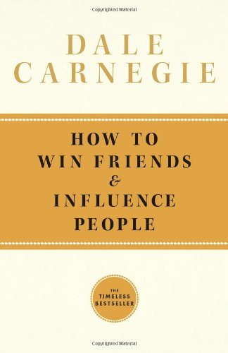 How to Win Friends and Influence People 9781439167342