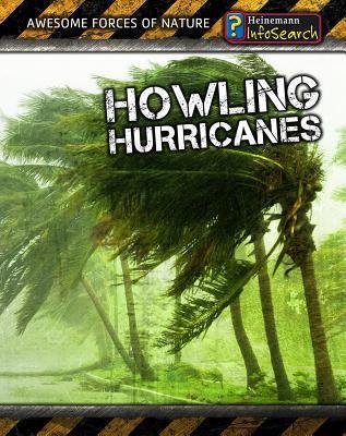 Howling Hurricanes 9781432937881
