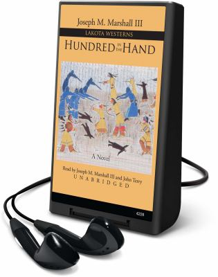 Hundred in the Hand [With Earbuds] 9781433275920