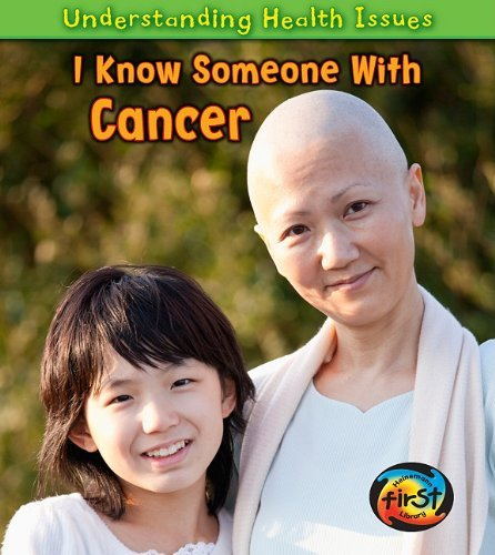 I Know Someone with Cancer 9781432945640