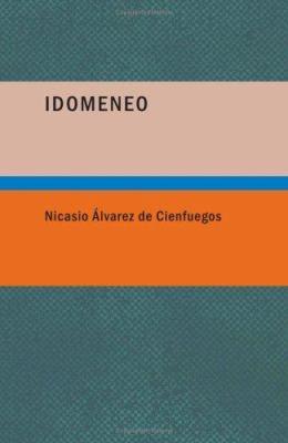 Idomeneo 9781434653628