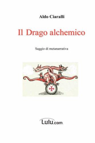 Il Drago Alchemico 9781430320265