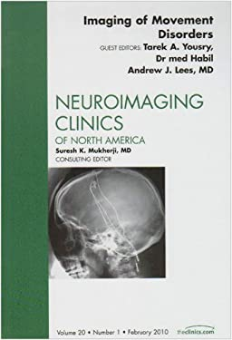 Imaging of Movement Disorders 9781437712421