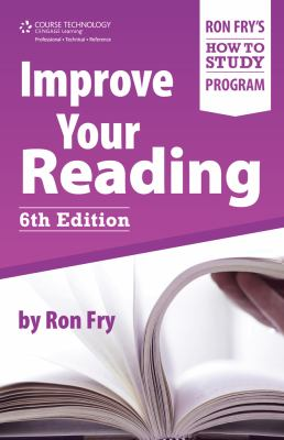 Improve Your Reading 9781435461062