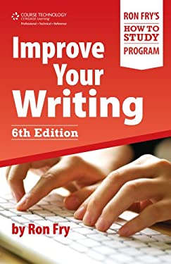 Improve Your Writing 9781435461086