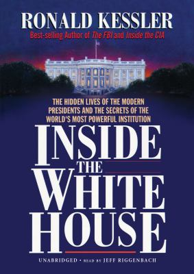 Inside the White House 9781433244988