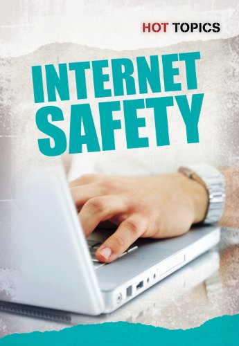 Internet Safety 9781432948719