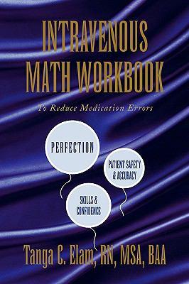 Intravenous Math Workbook 9781436375245