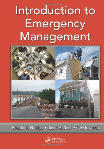 introduction to emergency management Introduction to emergency management, fifth edition, offers a fully up-to-date analysis of us emergency management principles in addition to expanding coverage of risk management in a time.