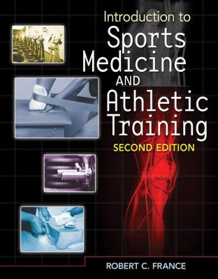 Introduction to Sports Medicine and Athletic Training [With CDROM] 9781435464360