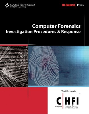 Investigation Procedures and Response [With Access Code] 9781435483491