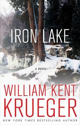 Iron Lake 9781439157282