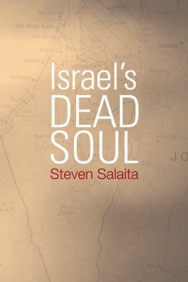 Israel's Dead Soul 9781439906385