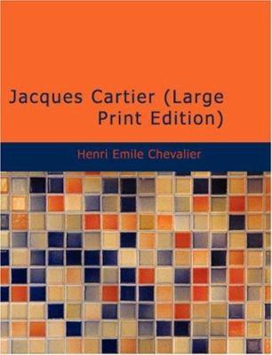 Jacques Cartier 9781434634917