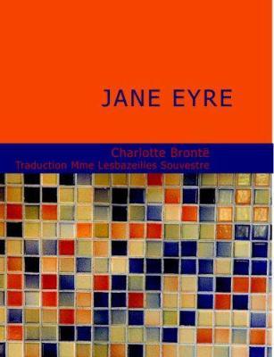 Jane Eyre 9781434672377