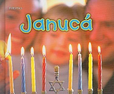 Januca = Hanukkah 9781432953829