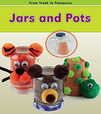 Jars and Pots 9781432951542