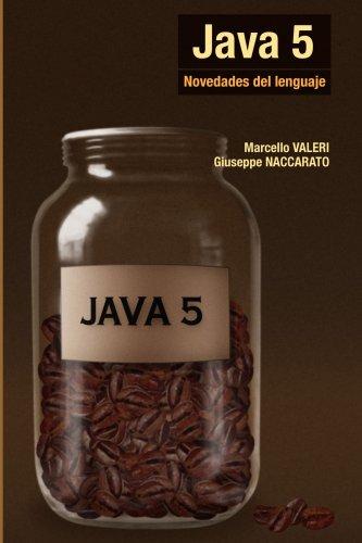 Java 5 - Novedades del Lenguaje 9781430301288