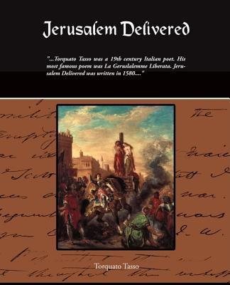Jerusalem Delivered 9781438500294