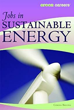 Jobs in Sustainable Energy 9781435835696