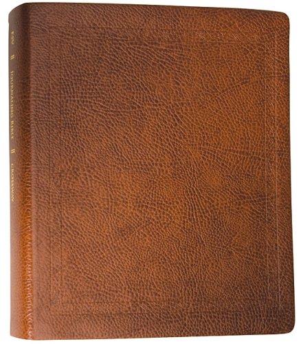 Journaling Bible-ESV 9781433502347