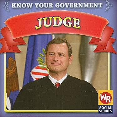 Judge 9781433901201