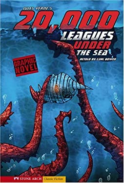 Jules Verne's 20,000 Leagues Under the Sea 9781434204974