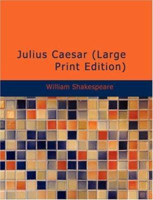 Julius Caesar 9781434610904