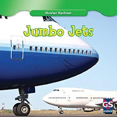 Jumbo Jets 9781433971754