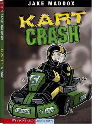 Kart Crash 9781434207777