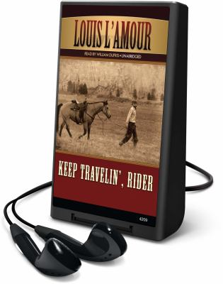 Keep Travelin', Rider [With Earbuds]