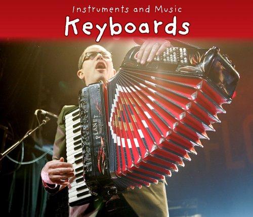Keyboards 9781432950668