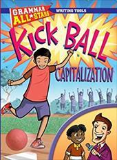 Kick Ball Capitalization 6534651