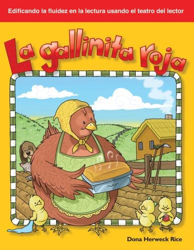 La Gallinita Roja 9781433310027