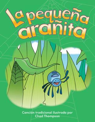La Pequena Aranita 9781433315008