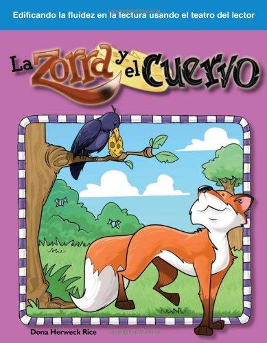 La Zorra y el Cuervo 9781433310133
