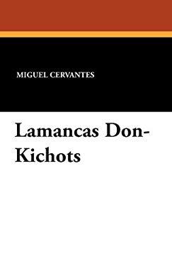 Lamancas Don-Kichots 9781434432834