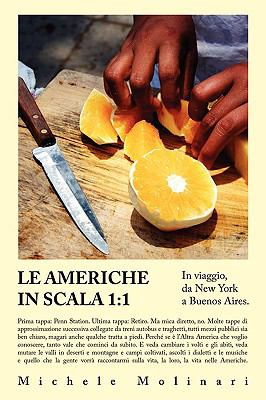 Le Americhe in Scala 1: 1 9781435720398