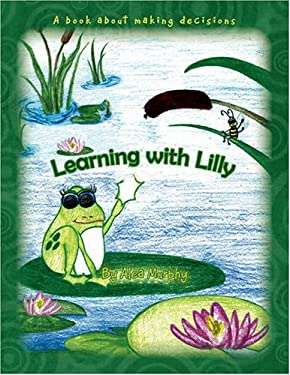 Learning with Lilly 9781436323550