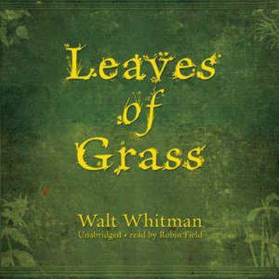 Leaves of Grass 9781433278136