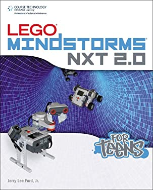 Lego Mindstorms NXT 2.0 for Teens 9781435454804
