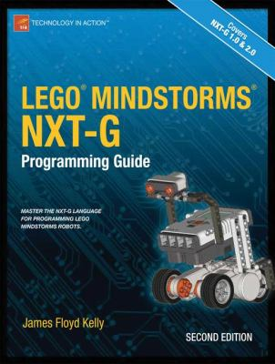 Lego Mindstorms NXT-G Programming Guide 9781430229766
