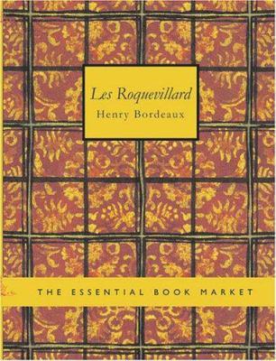 Les Roquevillard 9781434630094
