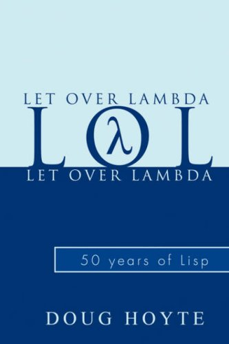 Let Over Lambda