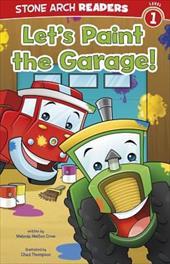 Let's Paint the Garage! 17624271