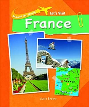 Let's Visit France 9781435830264