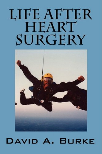 Life After Heart Surgery 9781432731427