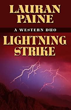 Lightning Strike: A Western Duo 9781432825652